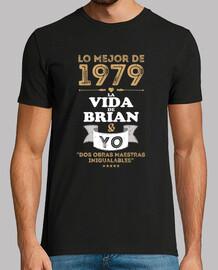 1979 Vida de Brian & Yo