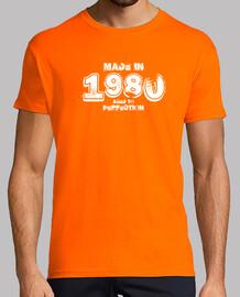 1980 hardrock blanc