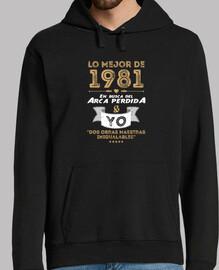 1981 ark perdu et je