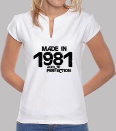 1981 FarCry Negro