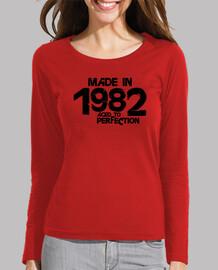 1982 FarCry Negro