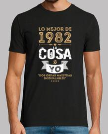 1982 La Cosa & Yo
