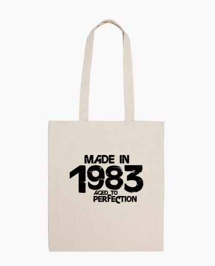 1983 black farcry bag
