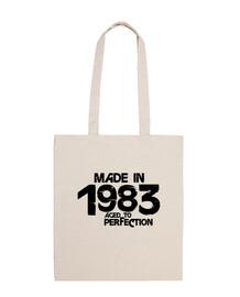 1983 FarCry Negro
