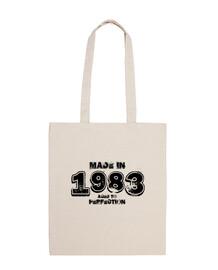 1983 HardRock Negro