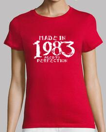 1983 kiralynn blancs