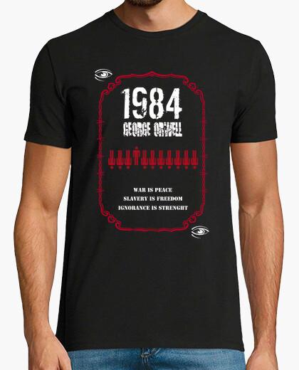 Camiseta 1984 orwell