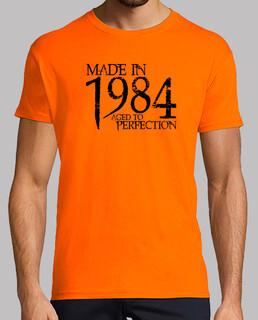 1984 schwarz northwood