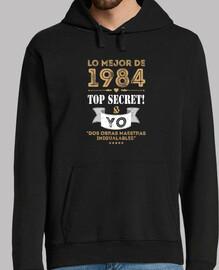 1984 top secret