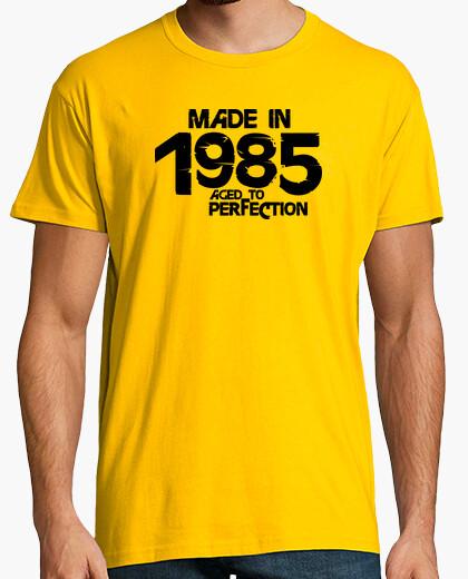 Camiseta 1985 FarCry Negro