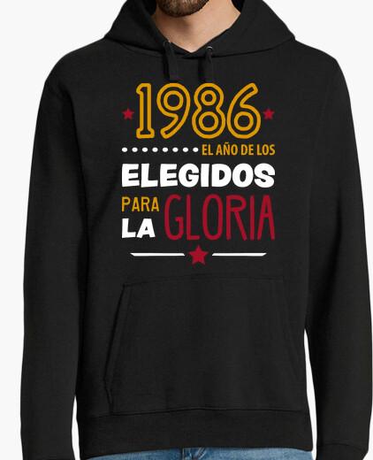 Sweat 1986 élu pour la gloire