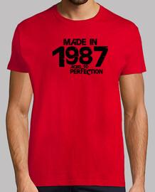 1987 FarCry Negro