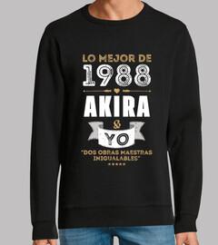 1988 akira amp yo