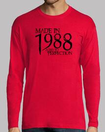 1988 Northwood Negro