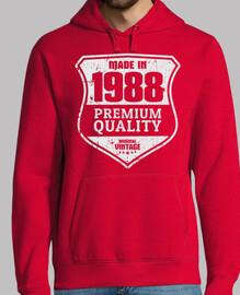 1988, Premium Quality
