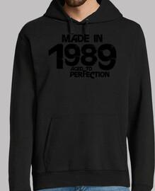 1989 FarCry Negro