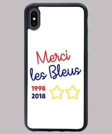 1998 - 2018 / fútbol / copa del mundo