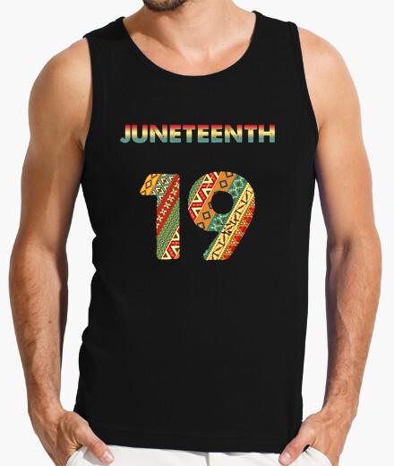 Camiseta 19 de junio día de la independencia