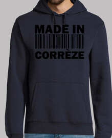 19 made in corrèze