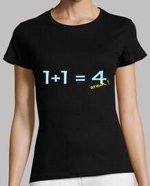 1 1 = 4