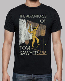 1. Books Collection: Tom Sawyer