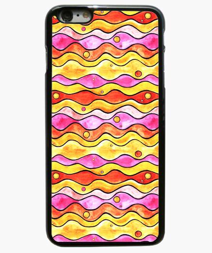 Coque Iphone 6 Plus / 6S Plus 1. océan heureux