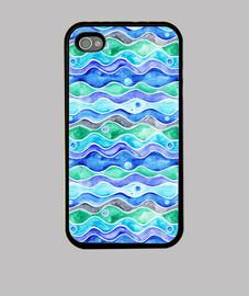 1. ocean pattern