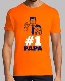 #1 Papa