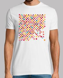 1. Patrón Klee (transparente)