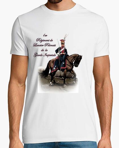 Camiseta 1º Regimiento de Lanceros Polacos