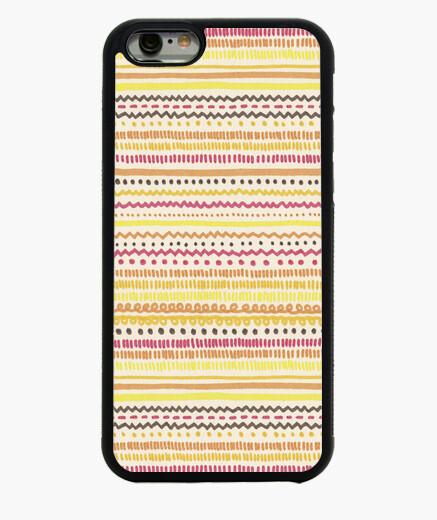 Funda iPhone 6 / 6S 1. Summer Pattern