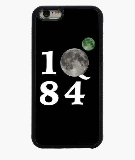 Funda iPhone 6 / 6S 1Q84