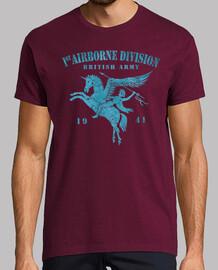 1st British Airborne Division Blue