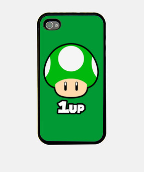 1UP !! - Carcasa iPhone