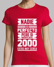 2000, personne n'est parfait, 20 ans
