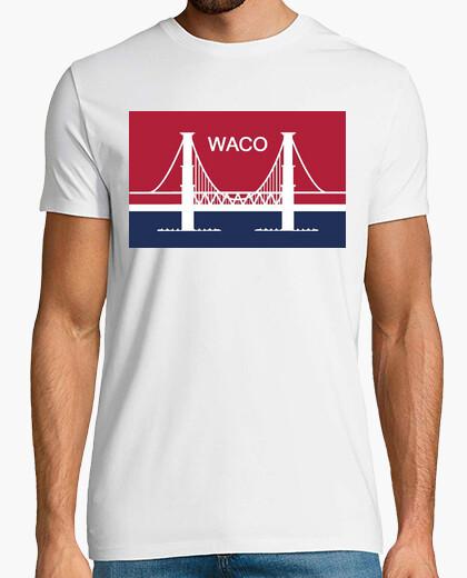 Tee-shirt 200 - Waco, au texas