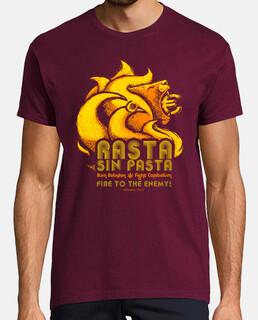2012 - Rasta without pasta