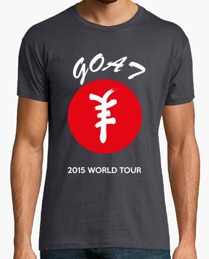 Camiseta 2015 El año chino del carnero