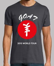 2015 El año chino del carnero