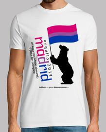 2017 bisexual orgoglio madrid