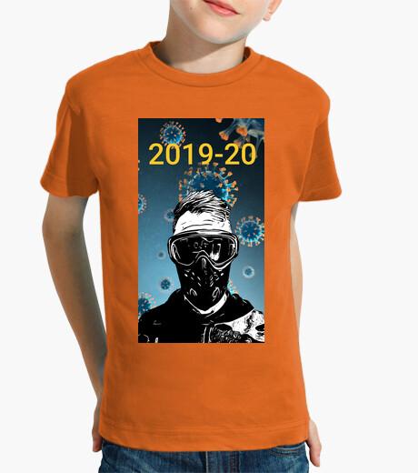 Ropa infantil 2019 - 2020 Covid-19