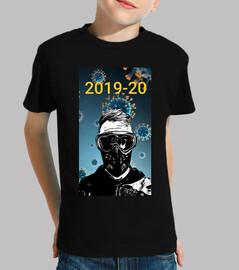 2019 - 2020 Covid-19
