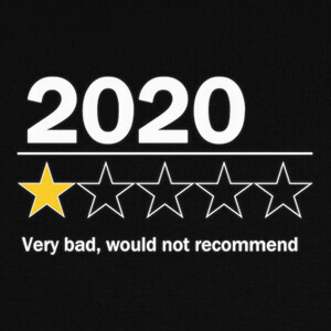 Tee-shirts 2020 - Very bad would not recomended, w
