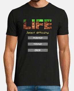 2020 Life Seleccionar Minecraft