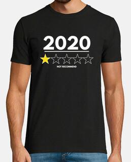 2020 ne recommande pas