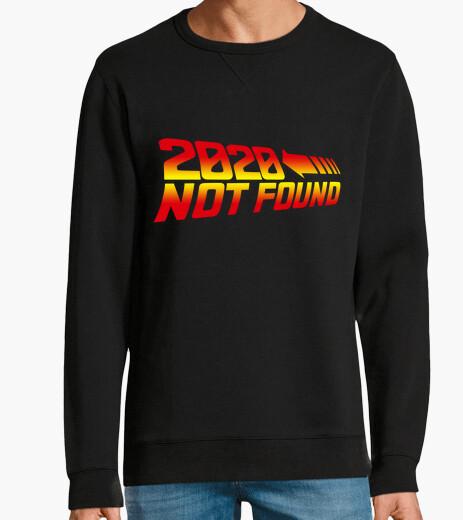 Sudadera 2020 not found
