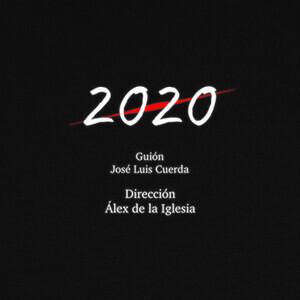 T-shirt 2020 spanish version