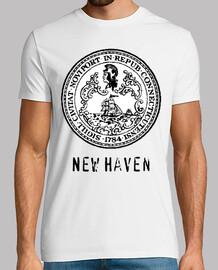 204 - New Haven, Connecticut