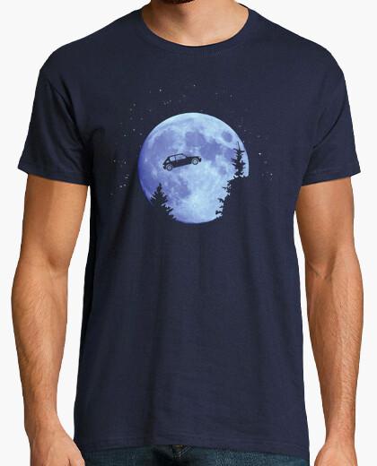 Camiseta 205 gti una extravoiture 2