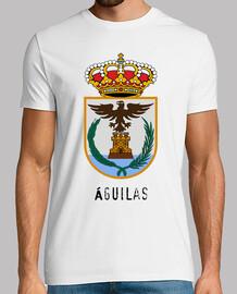 207 - Águilas